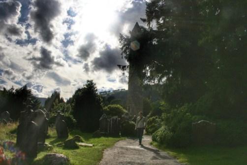 Glendalough - 00072
