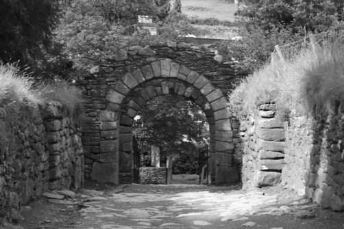 Glendalough - 00075