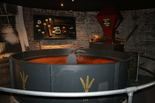 Old Jameson Distillery - 00007