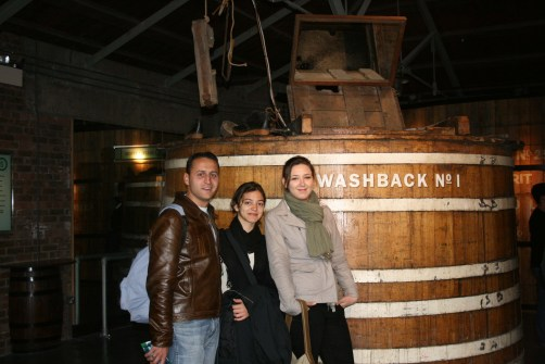Old Jameson Distillery - 00008