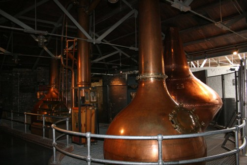 Old Jameson Distillery - 00009