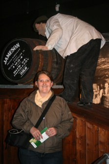 Old Jameson Distillery - 00014
