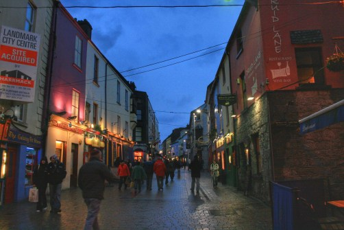 Galway et ses environs - 00008
