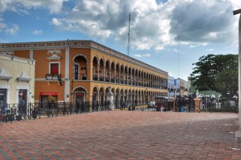 Mexique - 232