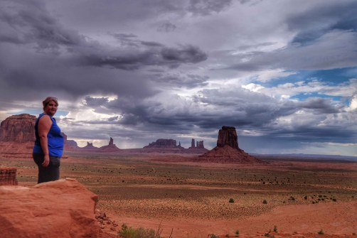 Monument Valley - 00014