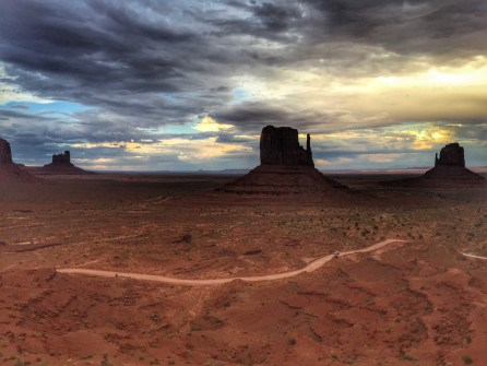 Monument Valley - 00016