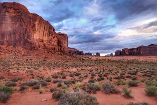 Monument Valley - 00026