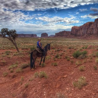 Monument Valley - 00034