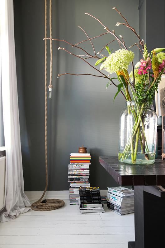 décoration gris 5