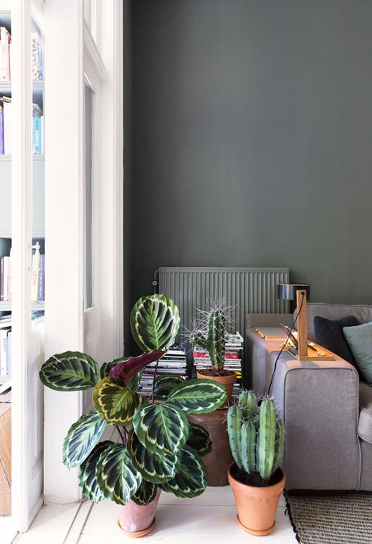 décoration gris noir 10