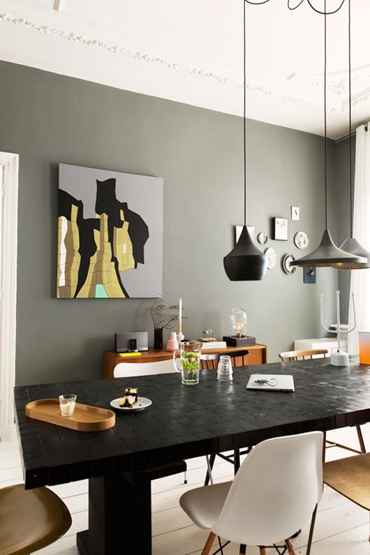 décoration gris noir 7