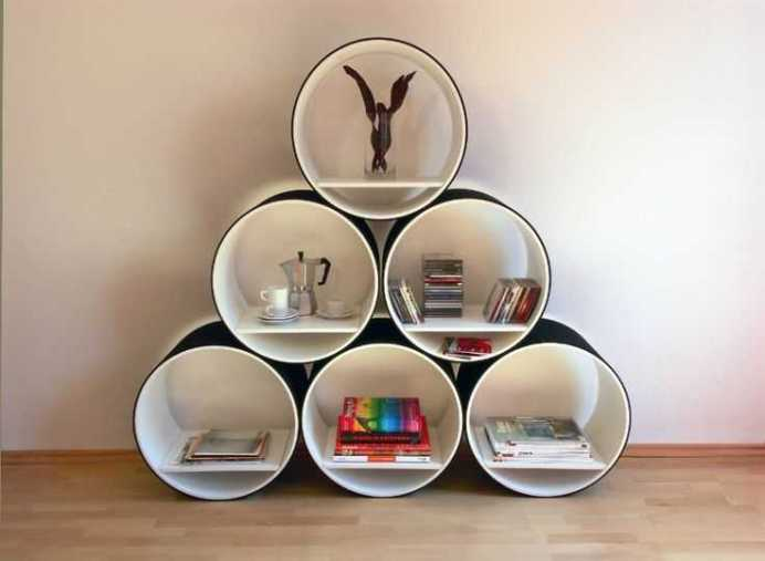 bibliotheque originale