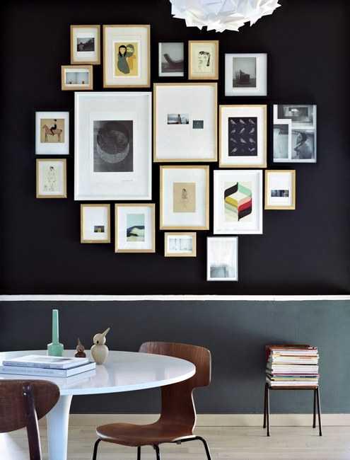 mur cadres idées_16
