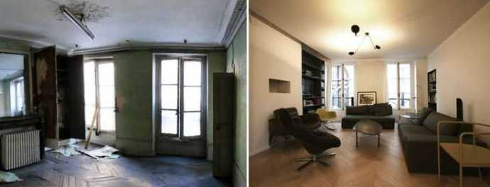 avant apres renovation appartement_20