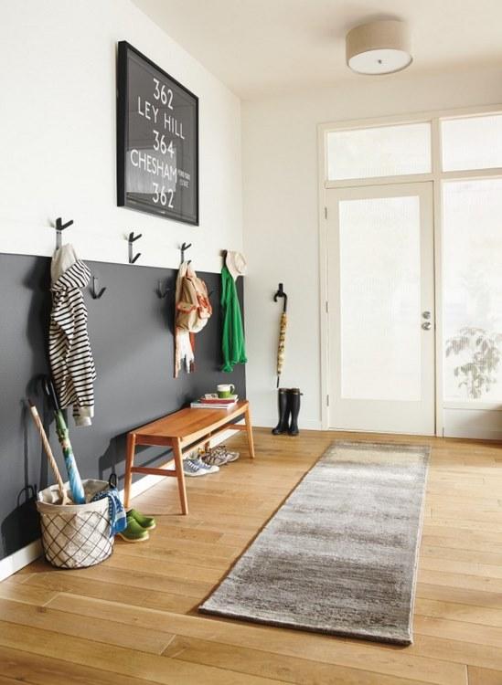am nager son entr e 16 id es pour une entr e d co une hirondelle dans les tiroirs. Black Bedroom Furniture Sets. Home Design Ideas