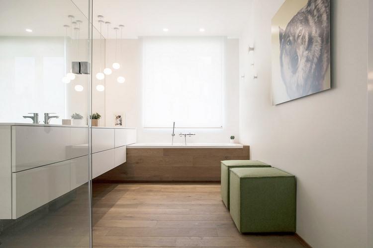 avant apr s d 39 un appartement haussmannien une hirondelle dans les tiroirs. Black Bedroom Furniture Sets. Home Design Ideas