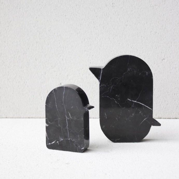 marbre noir deco 9