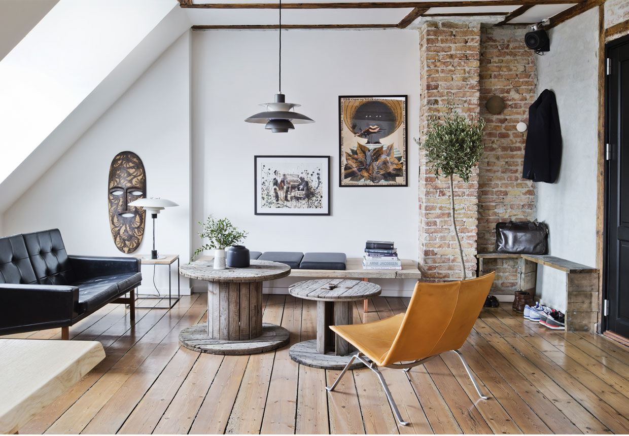 Awesome Appartement Sous Comble Pictures - lalawgroup.us ...