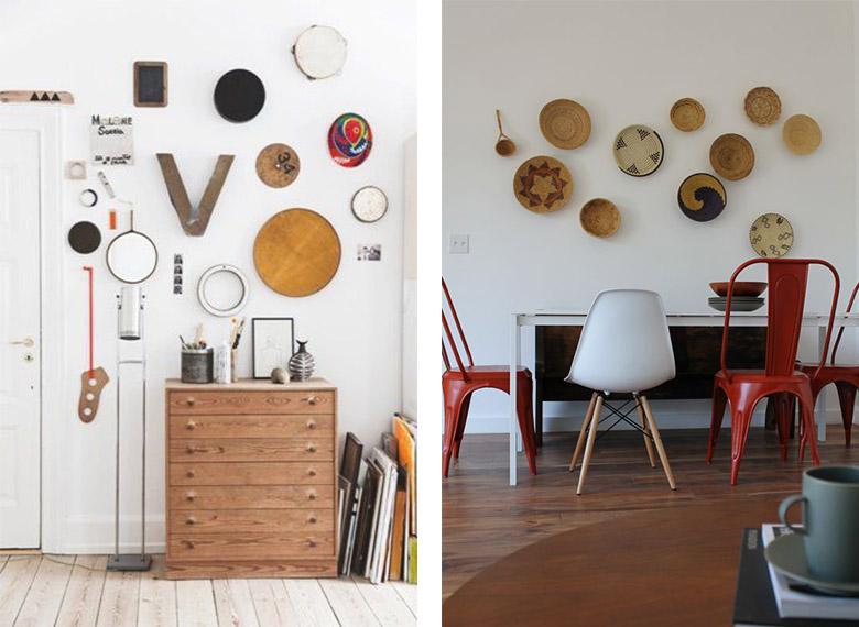 idées originales décorer murs_5
