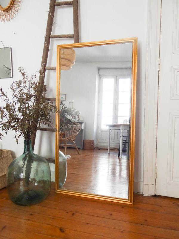 DIY ecrire sur miroir 2