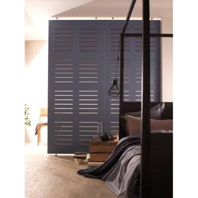 coin chambre dans le salon 40 id es pour l 39 am nager une hirondelle dans les tiroirs. Black Bedroom Furniture Sets. Home Design Ideas