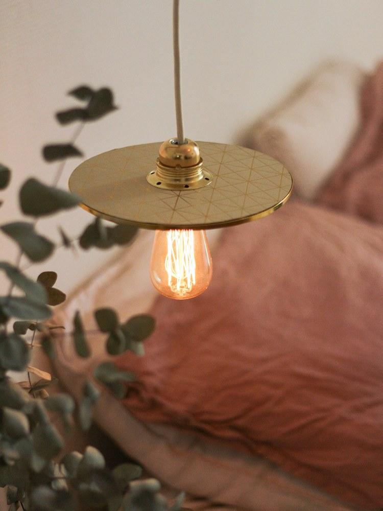 diy lampe balladeuse applique murale 19