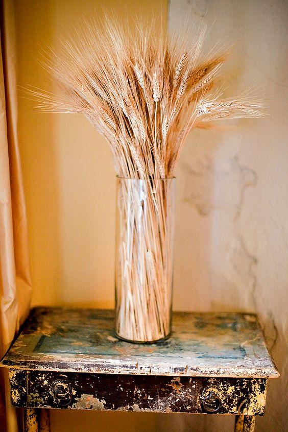 Idee Deco 10 Idees De Plantes Sechees Pour Une Touche De Nature