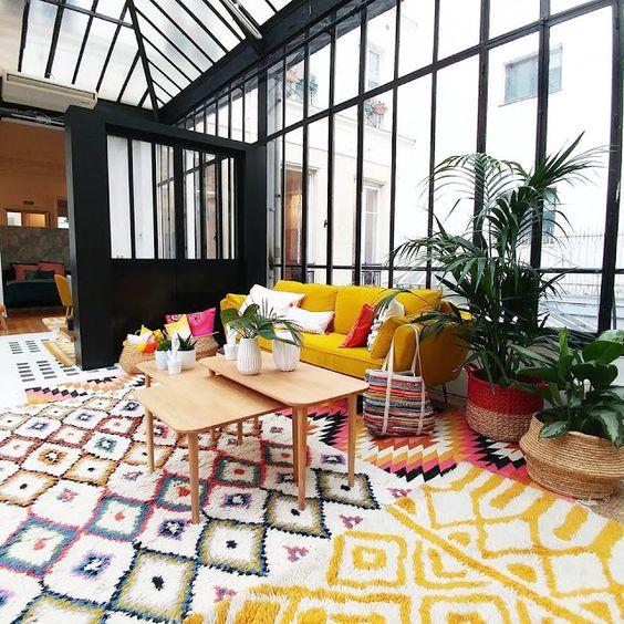 idee-veranda-jardin-d-hiver (10) | Une hirondelle dans les ...