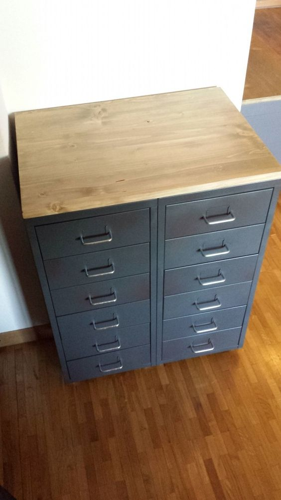 Idées Pour Hirondelle 9 Relooker Ikea FacilementUne Un Meuble FJcTlK1