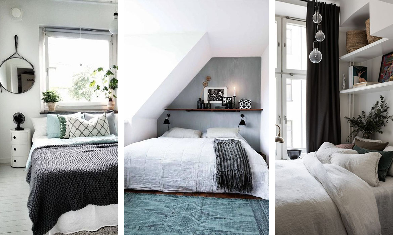 décorer une petite chambre : 6 idées à piquer ! | Une ...