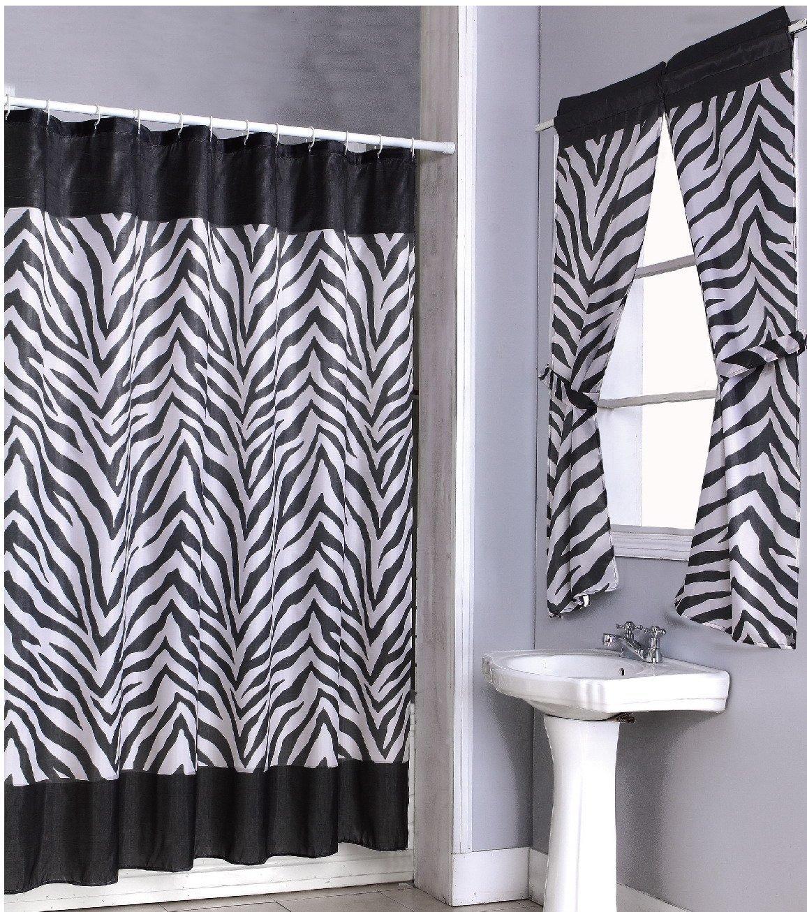 Small Bathroom Window Curtain Ideas A Creative Mom