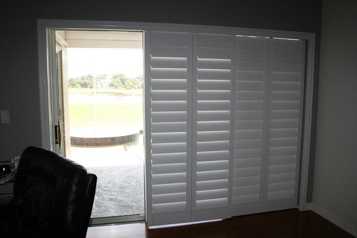 How To Choose Sliding Door Blinds The Right Way