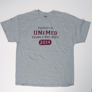 UNeMed 2014 T-Shirt