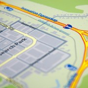 Technology Transfer Map
