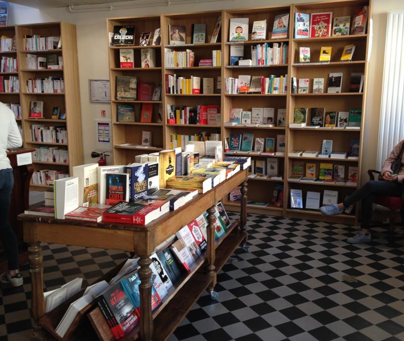 librairie à janville une page à écrire ouverture