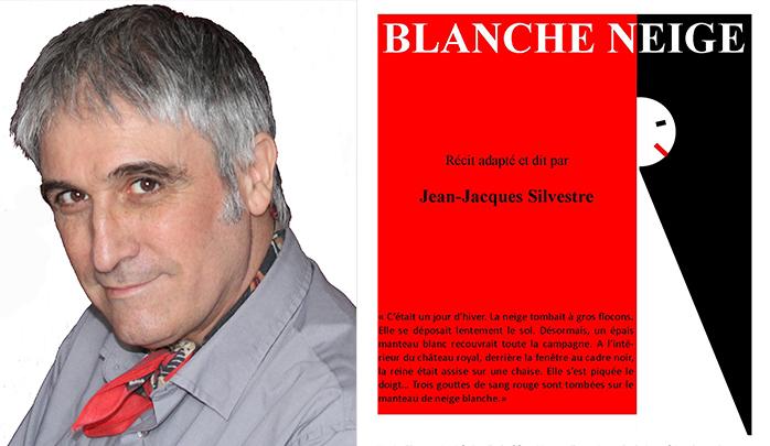 Blanche Neige, une représentation de Jean-Jacques Silvestre samedi 9 mars