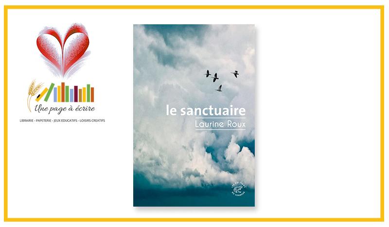 Laurine Roux, Le Sanctuaire (Editions du Sonneur, 2020)