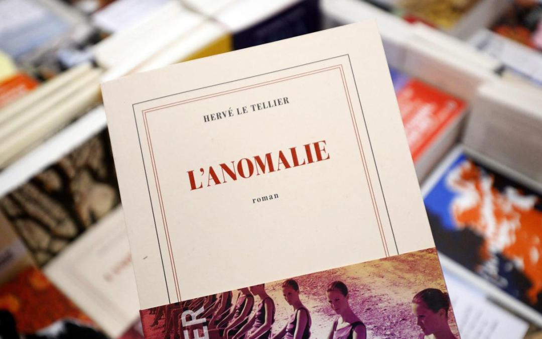 Sélection « Prix littéraires 2020 »