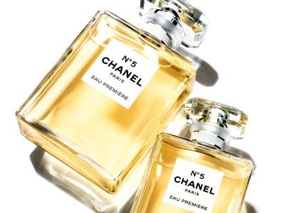 chanel n5 parfum de légende