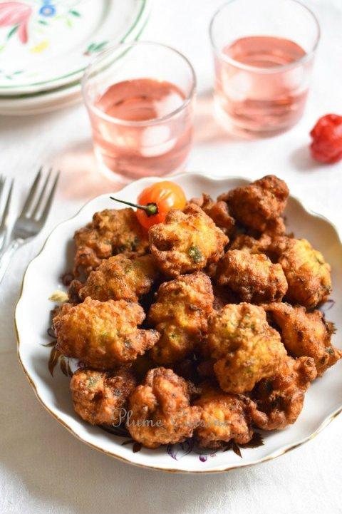 Accras-de-crevettes