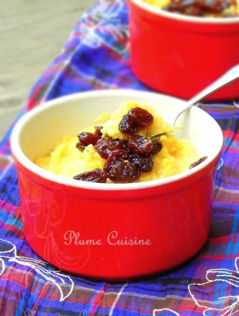 Crème-de-farine-de-maïs