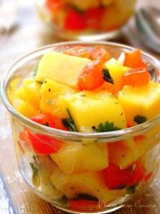 salade de mangue épicée (14)