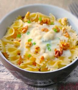 pâtes et sauce au fromage (27)