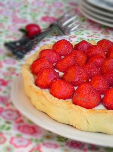 tarte fraise-coco (3)