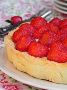 tarte fraise-coco (9)