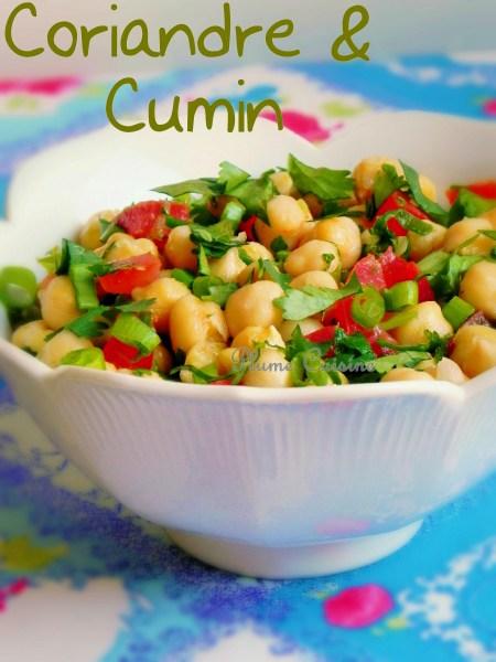 salade de pois chiche (2)