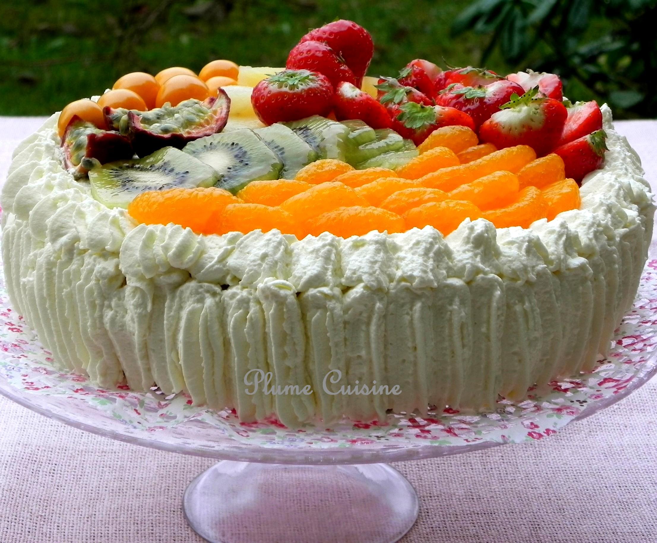 gâteau tutti frutti (38)