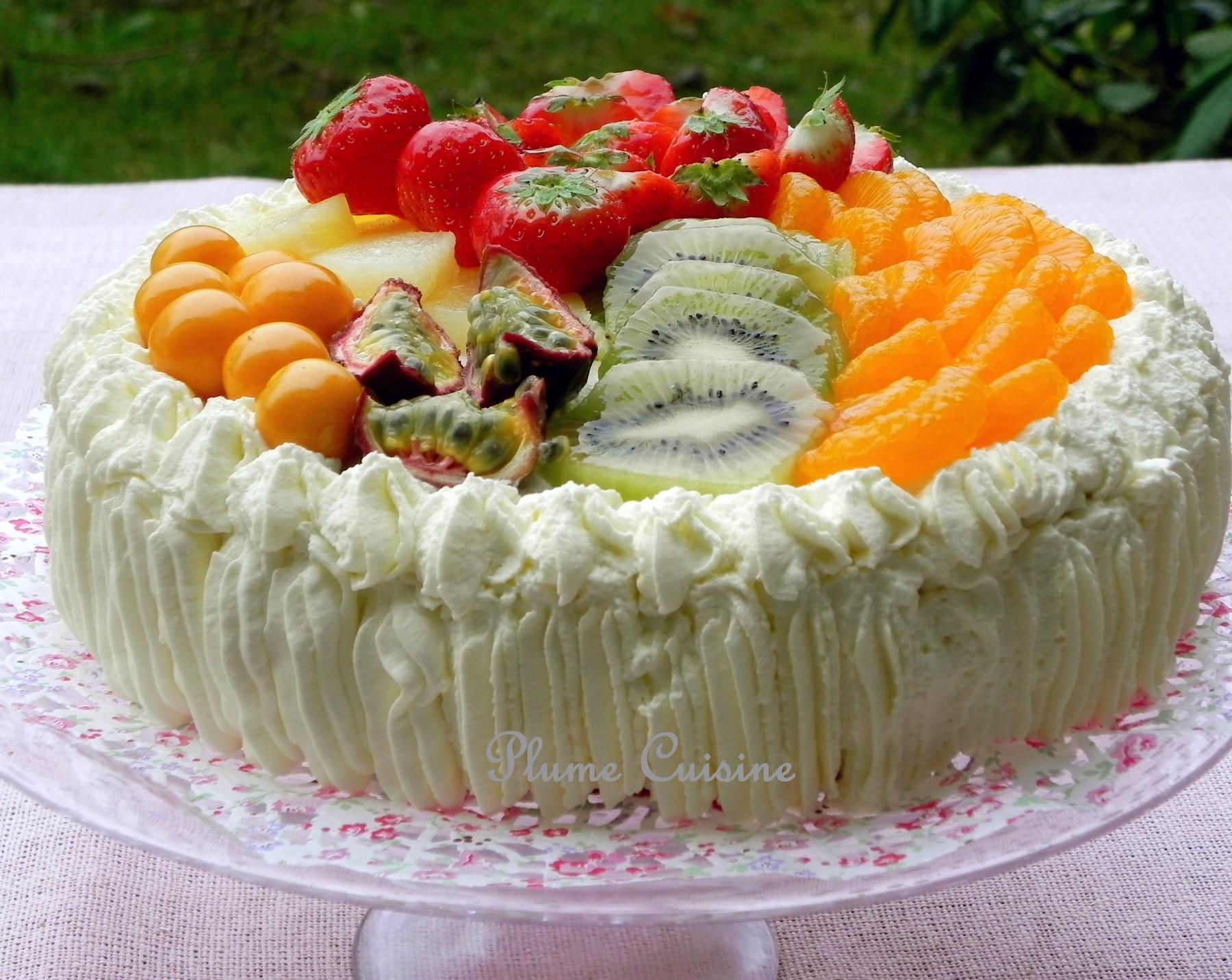 gâteau tutti frutti (39)