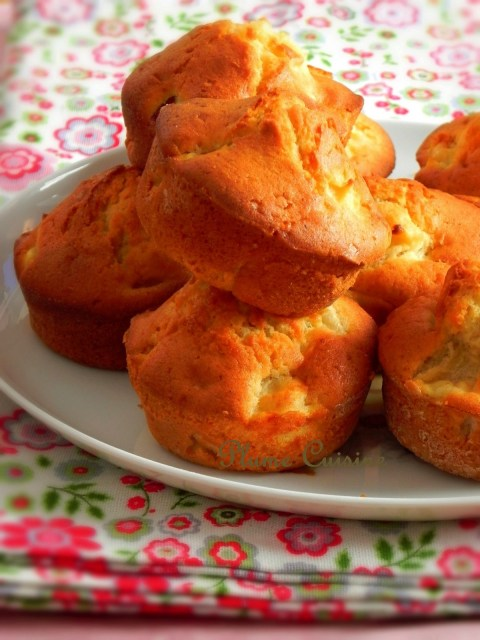 muffins pommes  (30)