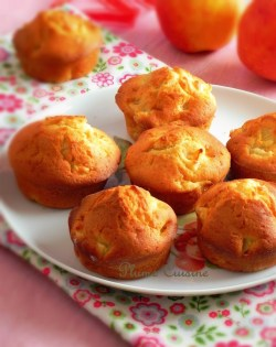 muffins pommes  (4)